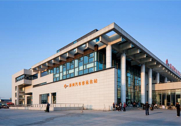 苏州市建筑设计研究院有限责任公司